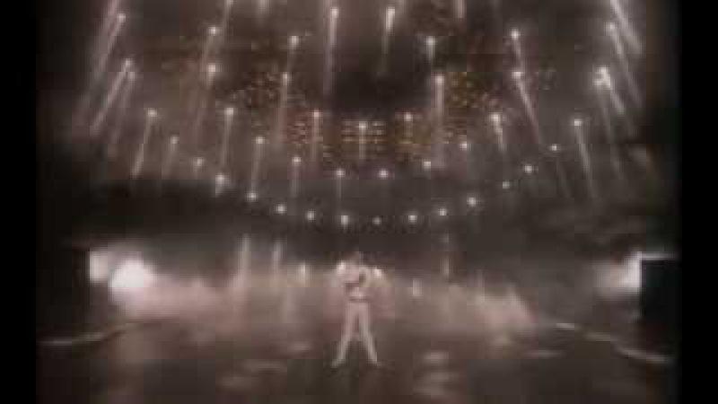 Freddie Mercury - Time (Official Video)