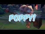 Instalok - Poppy (PSY - DADDY(feat. CL of 2NE1) PARODY)