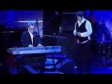 k.d. lang &amp Elton John