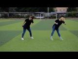 Dancehall choreography by S V E T A and Peachy-V  Mr. Renzo - Gyal Come