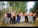 Русские кавказцы. реальный махач. Кулачные бои без правил, уличное мочилово