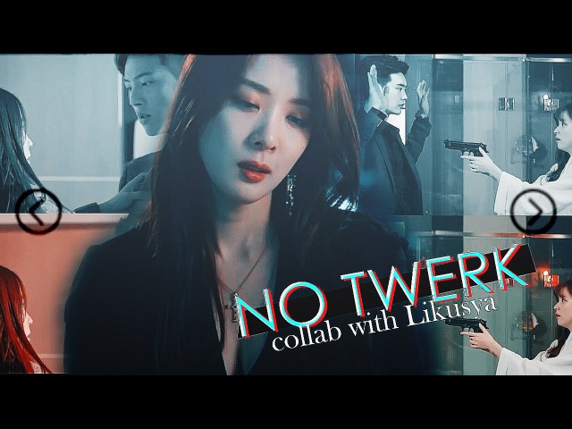 Asian ℳix ✖ N O T W E R K {collab with Likusya}