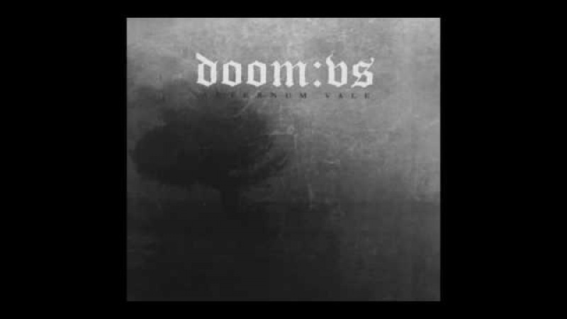DOOMVS - The Faded Earth