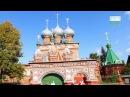 Церковь Воскресения Христова на Дебре Кострома - ПроСтранствия - Радио Вера - Елицы