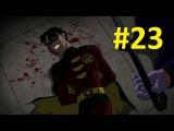 Batman Arkham Knight - 23 Серия ( Full HD 1080p ) - Джокеры