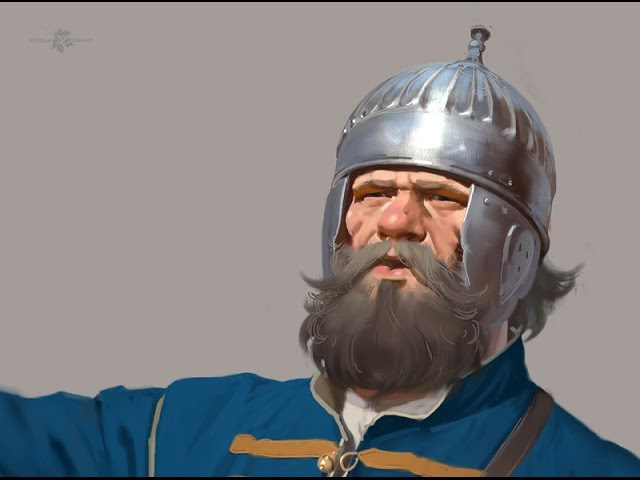 Как воевали МОСКОВИТЫ