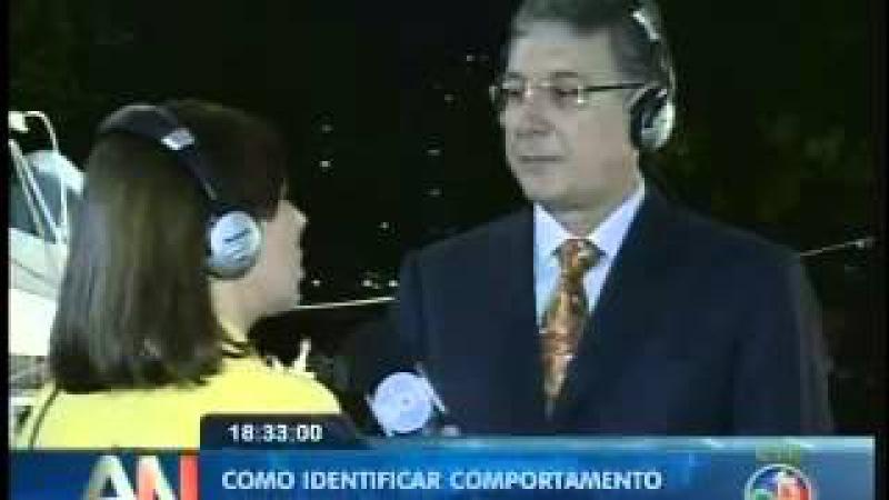 Dr. Luiz Fernando Pedroso analisa o caso da família Pesseghini.