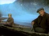 Екатерина Шаврина (за кадром) Гляжу в озёра синие
