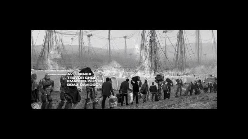 Película completa en español Autómata