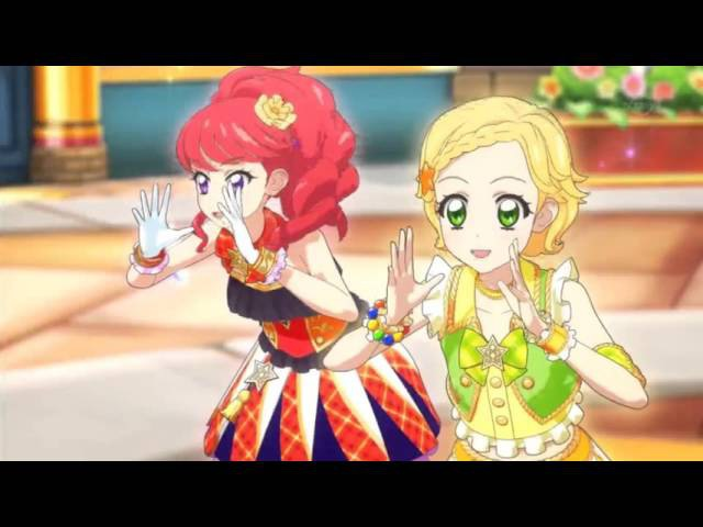 (HD)Aikatsu! -「Lovely Party Collection」(Episode 152) アイカツ Ep 152 HD