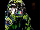 Valentino Rossi -- In the Air Tonight