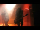 Marduk - Materialized in Stone (Live at XO club, Moscow, 30.04.2010)