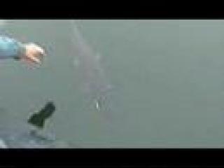 Рыбалка на щуку. Байкал. Чивыркуйский залив