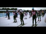 Visma Ski Classics 2016 Events Promo Åre