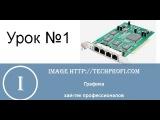 Урок №1. Настройка параметров сетевой карты и ip адреса в Windows