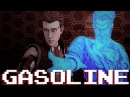 Handsome Jack |GASOLINE|