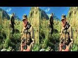 Война фильм sbs 3d vr box ii