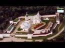 Пафнутьев Боровский монастырь ПроСтранствия Елицы Радио Вера