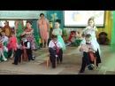 Классный парный танец с пиджаками старшая группа