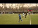 МВА 2002 (юноши) - Сб. Москвы 01 (девушки) (0-2) 26.04.15 3 тур Женский футбол