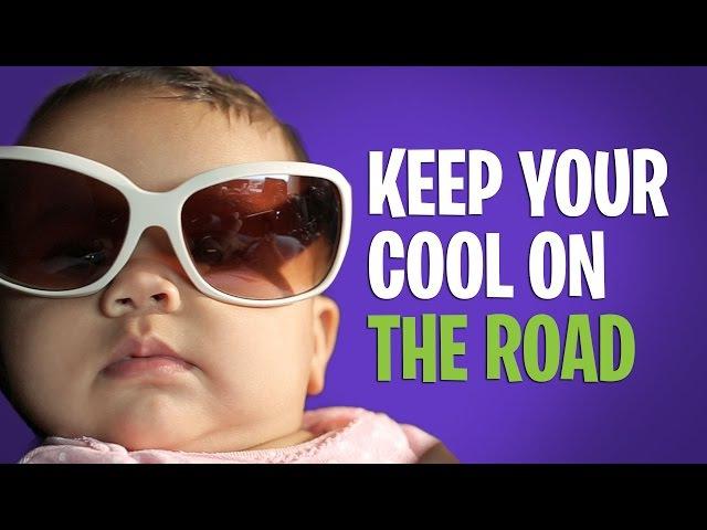 Tips Tricks For Traveling With Your Baby смотреть онлайн без регистрации