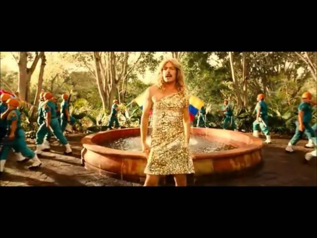 Céline Dion - I'm Alive [Sur la Piste du Marsupilami]