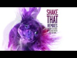 Tommie Sunshine &amp Halfway House feat. DJ Funk - Shake That (ATICA Remix) Cover Art