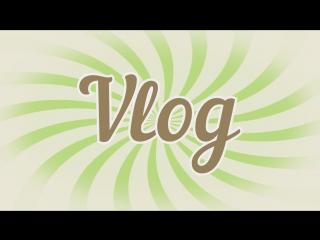 Футаж Vlog.