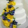 Дизайнерские торты | Студия Людмилы Мостаковой