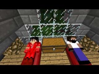 Minecraft - ВОТ ОН ДОЛГОЖДАННЫЙ Сериал - Побег 2.1)