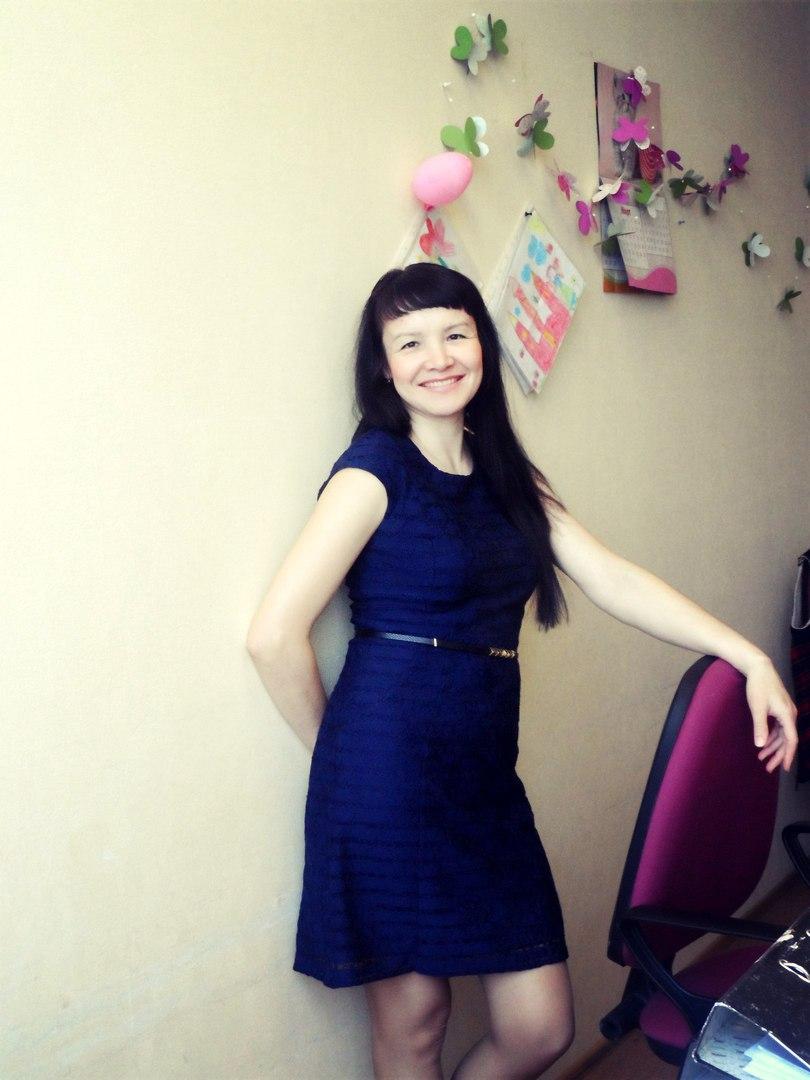 Гульнара Муллагареева, Уфа - фото №1