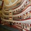 Заметки на манжетах: о театре. С любовью.