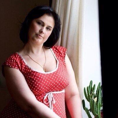 Наталья Янина