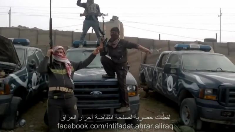 Иракское сопротивление тирании сефевидов. Касыда (стихотворение) Абу Суфьяна Аль-Ираки