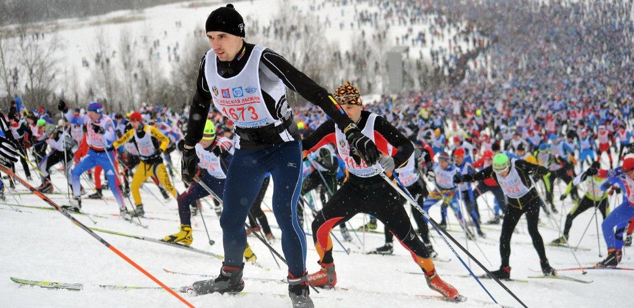 Долгожданная массовая гонка «Лыжня России – 2016» состоялась в Екатеринбурге 14 февраля