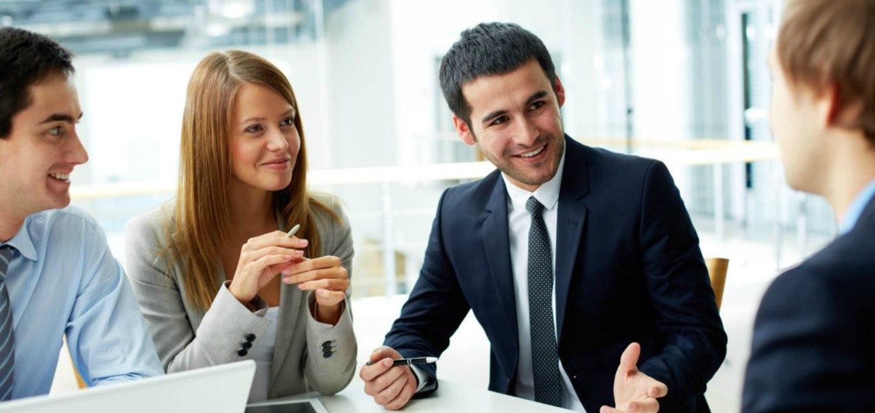 Работа для студентов: актуальные вакансии с неполной занятостью