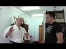 Интервью с моим первым учителем по Рюкю кобудо Тессинкан Долгачевым Павлом