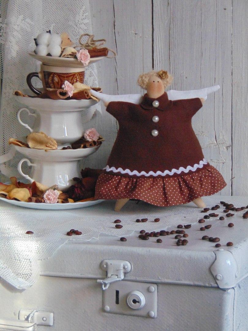 пирожный ангел тильда