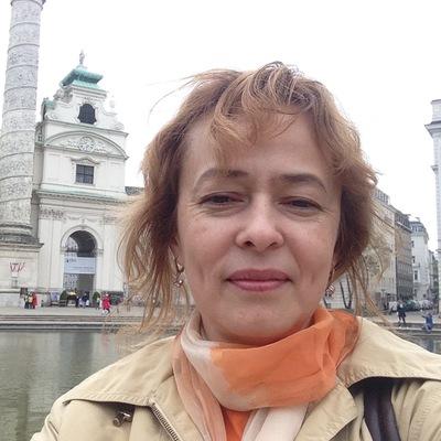 Людмила Борис