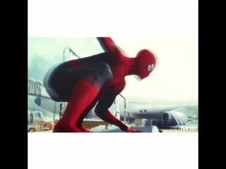 VINE WITH FILMS / SERIALS / Spider-Man /