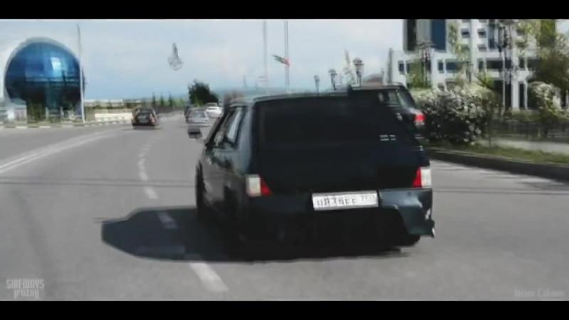 Сходка БПАН Грозный 04.05.2014