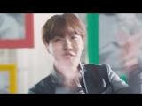 Smart Uniform Campaign MV FAMILY - BTS X GFriend