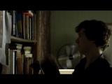 Шерлок _ Sherlock 1 Сезон 2 Серия (2010) BDRip 720p