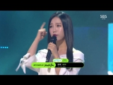SBS Inkigayo.E875.160731.HDTV.MPEG-TS.1080i-NgN