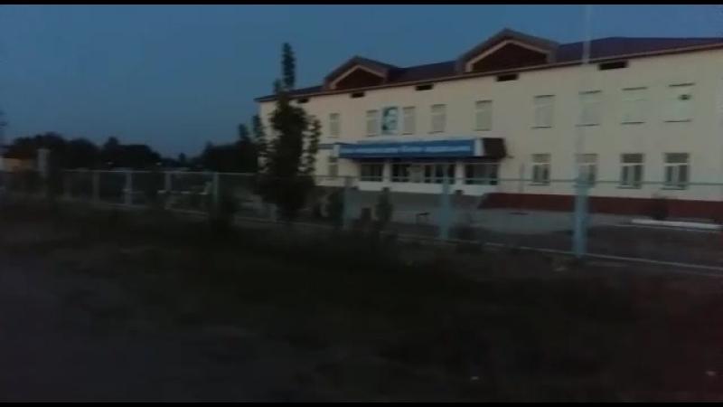 30 Жылдық, Ж Ералйев ауылдық округі