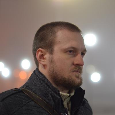 Илья Трусов