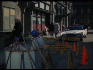 Kojak 1x18 Con la muerte en los talones