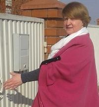 Татьяна Молощук