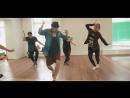 SEINABO SEY WORDS Choreography by ROMAN PARFENOV SHTAB