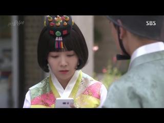 [7 серия] Дявольская красота / Красавица Гон Шим / Страшно красивая